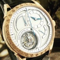 Grönefeld Rose gold Manual winding pre-owned United States of America, California, Beverly Hills