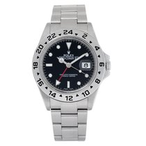 Rolex Explorer II 16570T Very good Steel 40mm Automatic United States of America, Florida, Surfside