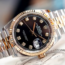 Rolex Datejust new 2020 Automatic Watch with original box and original papers 126233