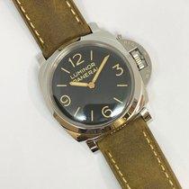 沛納海 Luminor 1950 PAM 00372 全新 鋼 47mm 手動發條