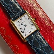 Cartier Tank Louis Cartier Gelbgold 23.4mm
