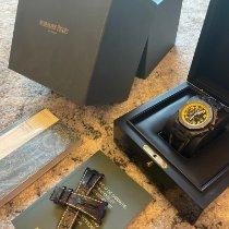 Audemars Piguet Royal Oak Offshore Chronograph Carbon 42mm Black Arabic numerals Malaysia, kuala lumpur
