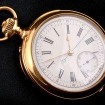 Vacheron Constantin Reloj usados Oro amarillo 53mm Romanos Cuerda manual Solo el reloj