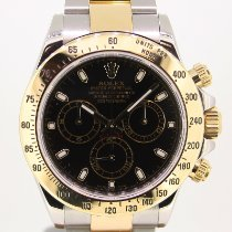 Rolex 116523 Gold/Steel 2012 Daytona 40mm pre-owned United Kingdom, Middlesbrough