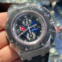 Audemars Piguet Royal Oak Offshore Grand Prix Platinum 44mm Black