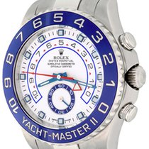 Rolex Yacht-Master II 116680 Very good Steel 43mm Automatic United States of America, Texas, Dallas