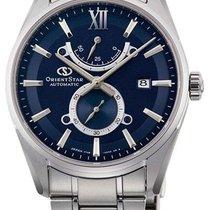 Orient (オリエント) スター 40mm ブルー