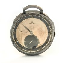 Omega Watch pre-owned 1940 49.5mm Manual winding Watch only