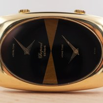 Chopard Very good Yellow gold 27mm Manual winding