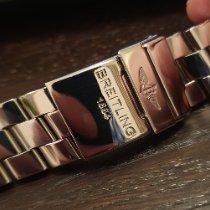 Breitling Emergency 137A Velmi dobré 22mm