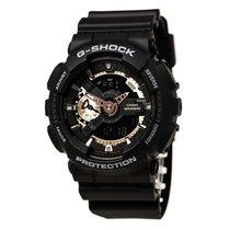 Casio Plastic Black 51mm new G-Shock