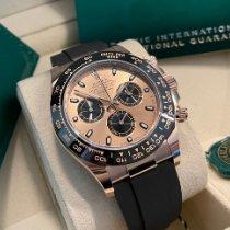 Rolex 116515LN Or rose 2020 Daytona 40mm nouveau