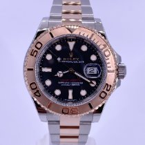 Rolex Yacht-Master 40 116621 Very good Gold/Steel 40mm Automatic United States of America, California, Beverly Hills