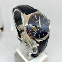 Seiko Relógio de senhora Presage 33.8mm Automático novo Relógio com caixa e documentos originais 2020