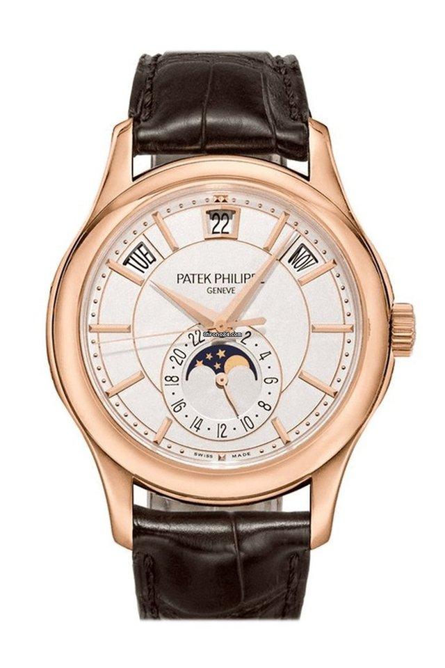 Patek Philippe Annual Calendar 5205R-001 new