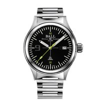 Ball Fireman new 2020 Automatic Watch with original box and original papers