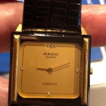 Rado Florence 30mm United States of America, Texas, Bedford