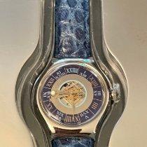 Swatch Платина 36mm Автоподзавод SAZ101 подержанные