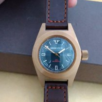 Germano & Walter Bronze 42mm Automatic 22112 new