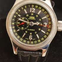 Oris Big Crown Acier 33mm France, AJACCIO