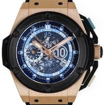 Hublot King Power Rose gold 48mm United States of America, Texas, Dallas