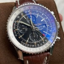 Breitling Navitimer World A2432212/B726 Unworn Steel 46mm Automatic India, Bangalore