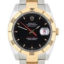 Rolex 116261 Gold/Steel 2004 Datejust Turn-O-Graph 36mm pre-owned United States of America, Georgia, Atlanta