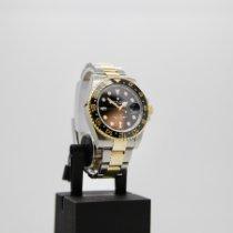 Rolex GMT-Master II 116713LN Zeer goed Goud/Staal 40mm Automatisch Nederland, Velp