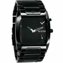 Nixon Acero 40mm Cuarzo A060001 nuevo