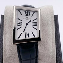 Vacheron Constantin 1972 White gold 36mm