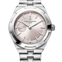 Vacheron Constantin 2300V/100A-B078 Steel 2021 Overseas 41mm new