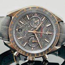 Omega Speedmaster Professional Moonwatch Keramik Grau Keine Ziffern