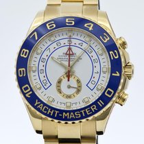 Rolex Yacht-Master II Geelgoud 44mm