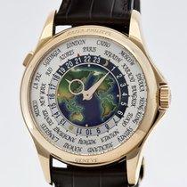 Patek Philippe World Time Or rose