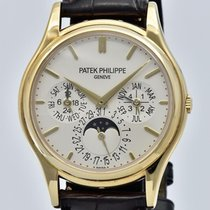 Patek Philippe Perpetual Calendar Or jaune