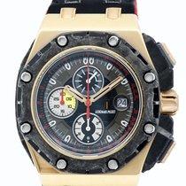 Audemars Piguet Royal Oak Offshore Grand Prix Roségoud 44mm