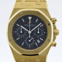 Audemars Piguet Royal Oak Chronograph Geelgoud 39mm
