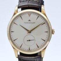 Jaeger-LeCoultre Master Ultra Thin 38 Rose gold 40mm