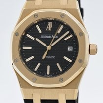 Audemars Piguet Royal Oak Selfwinding Or rose 39mm