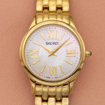 Pierre Balmain Gold/Steel 29mm Quartz 2990 pre-owned