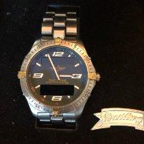 Breitling Aerospace Titanium 40mm Blue Arabic numerals United States of America, Florida, Cooper City