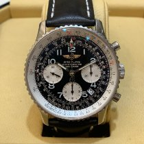 Breitling Navitimer A23322 Good Steel 42mm Automatic
