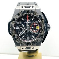 Hublot Big Bang Ferrari Titanio