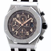 Audemars Piguet 26470ST.OO.A820CR.01 Acier Royal Oak Offshore Chronograph 42mm occasion