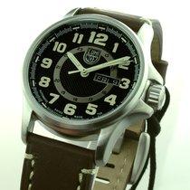 Luminox Field Automatic Steel 43mm Black