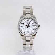 Rolex Lady-Datejust Steel 31mm White United Kingdom, Watford