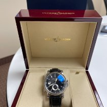 Ulysse Nardin Dual Time 243-55/92 Very good Steel 42mm Automatic