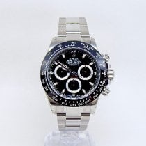 Rolex Daytona 116500LN New Steel 40mm Automatic