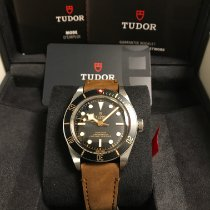 Tudor Black Bay Fifty-Eight Steel 39mm Black United States of America, Georgia, Alpharetta