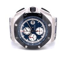Audemars Piguet Royal Oak Offshore Chronograph new 2017 Automatic Chronograph Watch with original box and original papers 26401PO.00.A018CR.01
